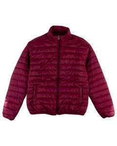 Jaqueta Masculina Adulto Nylon Thing Bordo