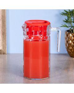 Jarra com Tampa Kosen 1,25 litros Pasabahce - Vidro
