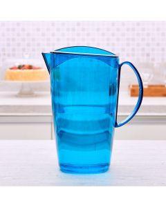 Jarra Luna Vitra 2 litros Martiplast - Petroleo