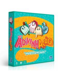 Jogo Adivinhação Toyster - 2383 - Verde