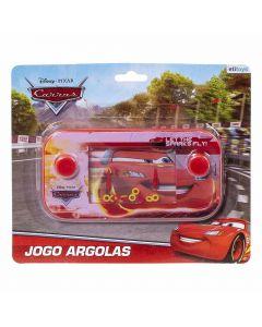 Jogo Aquático Argolas Dy-125 Cars - DY-125