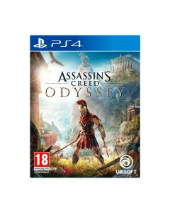 Jogo Assassin's Creed Odyssey PlayStation 4 - Aventura