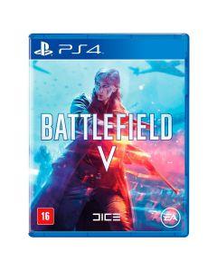 Jogo Battlefield V PlayStation 4 - Tiro