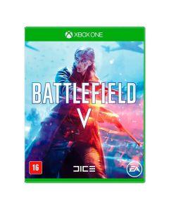 Jogo Battlefield V XBox One - Tiro