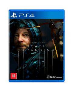 Jogo Death Stranding para PlayStation 4 - Terror