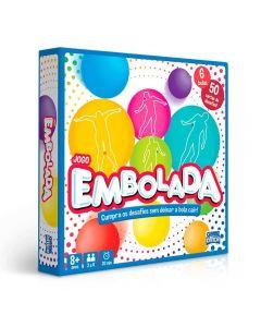 Jogo Embolada Toyster - 2384 - Colorido