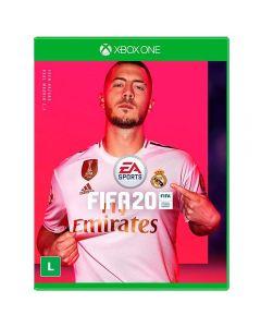Jogo FIFA 20 Standard Edition XBox One - EA