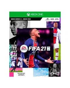 Jogo Fifa 21 Xbox One - Esporte