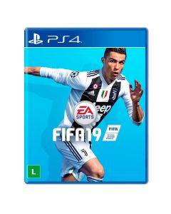 Jogo Fifa PS4 2019 - Esporte
