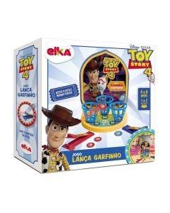 Jogo Lança Garfinho Toy Story 4 1113 Elka - Colorido