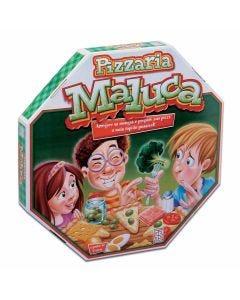 Jogo Pizzaria Maluca 1283 Grow - VERDE
