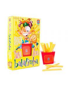 Jogo Puxa Puxa Batatinha Estrela - Amarelo