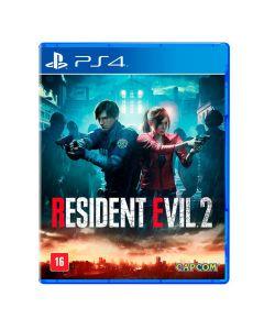 Jogo Resident Evil 2 PlayStation 4 - Terror
