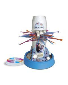 Jogo Tira Varetas Frozen II Elka - 1133 - Branco