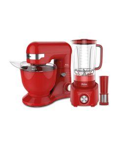 Kit Creative Gourmet Red Philco