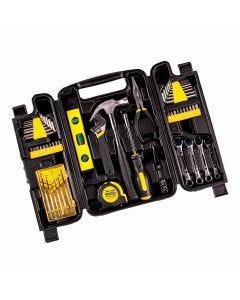 Kit Ferramentas com 53 peças Master Tools - ST36398