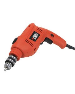Kit Furadeira Impacto 550W TB555KV Black And Decker
