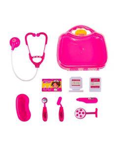 Kit Médico Havan - HBR0057 - Rosa