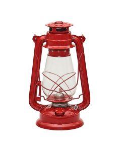 Lampião a Querosene Grande 1006 Western - Vermelho