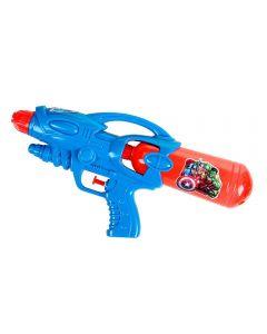 Lançador de Água Avengers DY-828 Etitoys - Azul