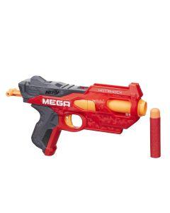 Lançador de Dardos Nerf Mega Hotshock Hasbro - B4969