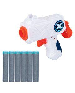Lançador de Dardos X-Shot Candide - Branco