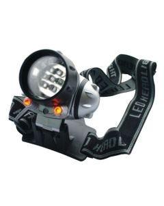Lanterna de Cabeça Led Redonda Master Camping - ST31234