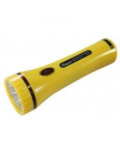 Lanterna Recarregável com 5 Leds EL99 Western - Sortido
