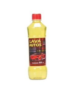 Lava Auto 500ml Cendi Car - Amarelo