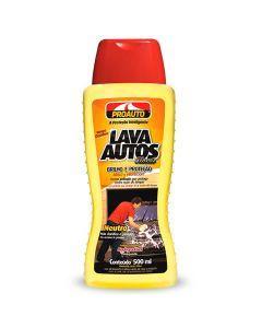 Lava Auto Classic 500ml Proauto 266 - DIVERSOS