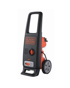 Lavadora de Alta Pressão 1600W BW16 Black And Decker