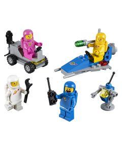 Lego Movie Esquadrão Espacial do Benny 68 Peças - 70841