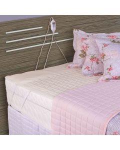 Lençol Térmico Queen 127V BBC Textil - Bege