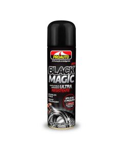 Limpa Pneu Black Magic ProAuto 4028 - DIVERSOS