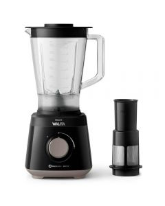 Liquidificador Daily 600W Preto Philips Walita