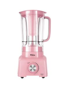 Liquidificador PH900 Pink 1200W Philco