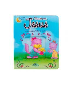 Livro Janelinhas do Céu Todolivro - Vivendo com Jesus
