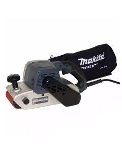 Lixadeira de Cinta 940W Com Coletor de Pó M9400G Makita