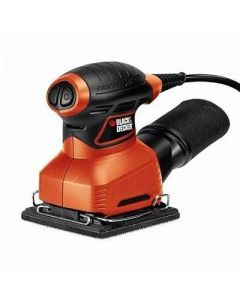 Lixadeira Orbital Rolamentada QS800 Black And Decker
