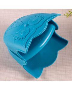 Luva de Silicone para Panela Solecasa - Azul