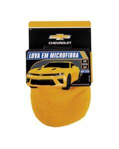Luva em Microfibra 23x17cm GM Chevrolet - GM9530