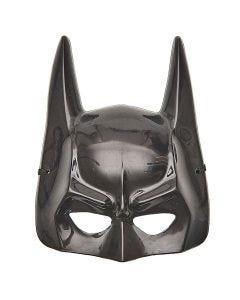 Máscara Batman Liga da Justiça Novabrink - Preto
