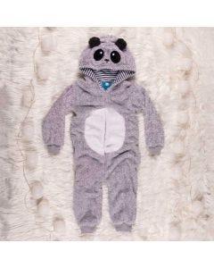 Macacão de 1 a 3 Anos Panda Yoyo Kids