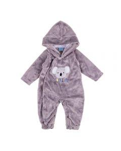 Macacão Infantil Coala Yoyo Baby