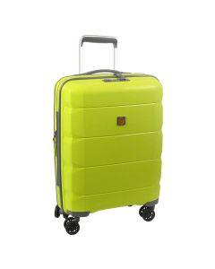 Mala de Viagem Rígida Pequena York Roncato - Limão