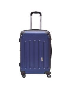 Mala para Viagem Veneza Média ABS Primícia - Azul