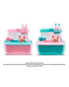 Maleta Dr.Canino Pet Roma Brinquedos - 5512
