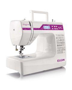 Máquina de Costura 100 Pontos Bivolt Elgin JX-10000 - Bivolt