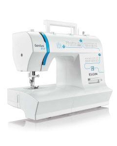Máquina de Costura 31 Pontos Elgin Genius Plus JX4035