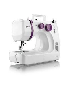 Máquina de Costura Pratika 9 Pontos JX2051 Elgin